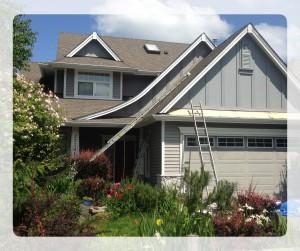 Aldergrove pro paint exterior