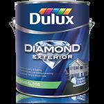 Dulux Diamond Exterior Paint