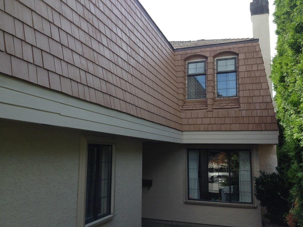 Port Coquitlam Shingles