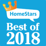 HomeStars Best of 2018 - Sea to Sea Painters
